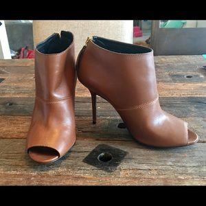Burberry Callum Boots, size 38.5